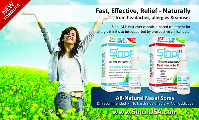 Sinal Nasal Spray
